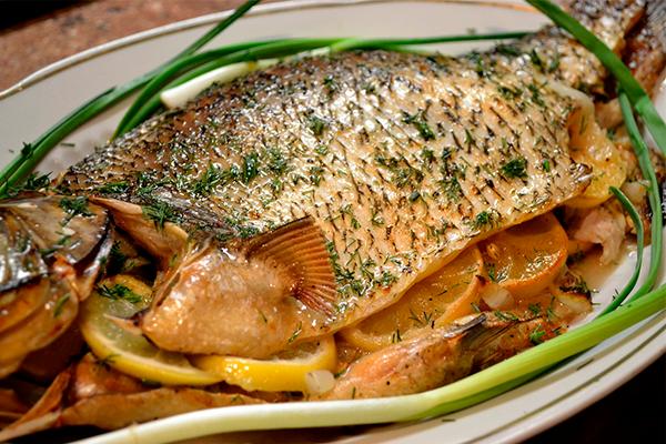 ТОП-5 рецептов приготовления нежной и сочной рыбы